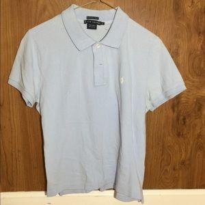 Polo Ralph Lauren Women's S/S Polo Shirt